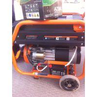 3KW千瓦风冷小型静音柴油发电机组 3.75KVA风冷柴油三相发电机