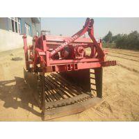 厂家直销 多功能药材深挖机 尚锐农业机械 140型