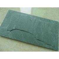 珠海 青石板材,乱条 乱条石 板岩餐托 蘑菇石厂家 青板岩供应商