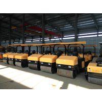 售后服务有保障全国发货到家3吨座驾式压路机小型压路机