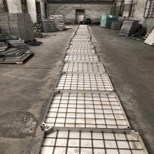 泰州市耀荣 小区不锈钢窑井盖、厂家供应