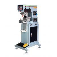 厂家供应双色油墨移印机 多功能半自动印刷机 单色印字设备