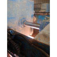 使用专业废塑料清洗污水榨泥机处理污泥