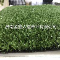 济南孟鑫排球场人造草坪基础施工步骤及注意事项