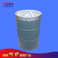 苏州泰格尔铝箔圆底袋厂家 生产铝箔袋 热熔胶圆底袋
