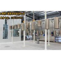 博兰德铝型材涂装设备生产线针对铝柜体及铝型材产品表面喷漆的涂装设备