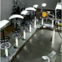 深圳鼠标喷漆机 鹏鲲定制省人省时省心小型鼠标喷漆机