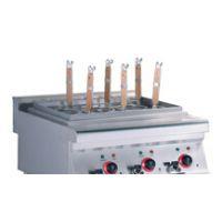 淄博立式6头燃气煮面炉宣威节能灶具宣威性价比