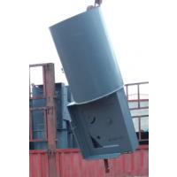 支座装置 烟风煤粉管道支吊架(弹簧支座)工作荷载/安装荷载(河北龙坤)