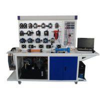 电液比例伺服液压控制综合实验台安全可靠