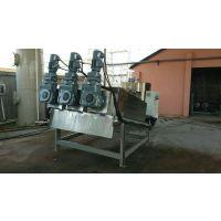 302型叠螺污泥脱水机-厂家|供应商-采购污水处理设备叠螺机价格