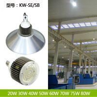 厂家批发12V/24V/36V/48V LED灯泡30W 40W 50W 60W 80W节能球泡灯
