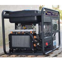 双缸柴油300A自发电焊机?