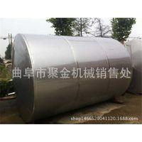 广西南宁卫生级防腐储罐 无菌型不锈钢储存罐 物美价廉可非标定做