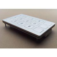 kmy3502b自助金属键盘企业OEM厂家供应