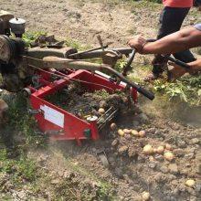 供应多功能地瓜收获机 土豆收获机 收地瓜机器 收红薯机器