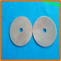 不锈钢超薄垫圈片 加大边平垫片 冲压加工厂567891012*0.50.8123