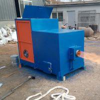 安装使用方便型生物质颗粒燃烧机高效节能