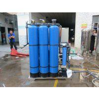 球墨铸铁铸钢厂专用软化水设备彻底去除水垢白点问题价廉物美