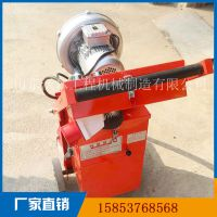 新款小型手推式地坪研磨机 自吸式环氧地坪无尘打磨机价格
