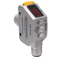美国邦纳 BANNER 激光测距传感器-Q4XTBLAF300-Q8
