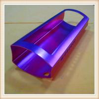 昱麟6063铝合金 铝型材外壳 工业挤压 优质加工 品质保证