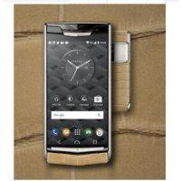 2018年新款老板手机 5.2寸 vertu威图手机 智能手机6G/64G 威图新款智能手机