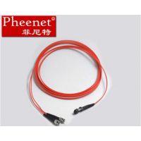 菲尼特光纤跳线高清图片安普光纤跳线价格fc-fc 20米光纤跳线