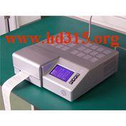 中西(LQS特价)温湿度记录仪(带打印) 型号:XU69THP-2000S1库号:M107657