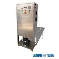 兰蒂斯臭氧水机 臭氧发生器 食品厂水厂消毒灭菌