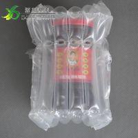 源邦塑料厂家直销6柱14高气泡柱老干妈罐头气柱袋果酱充气包装