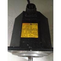 发那科FANUC数控系统伺服电机A06B-0034-B577故障维修销售