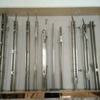 耀恒 组装护栏加工厂家 供应成品不锈钢栏杆 欧式不锈钢方管栏杆