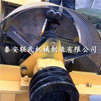 泰安联民供应木材加工设备 商用自动刨片机 盘式木材切片机