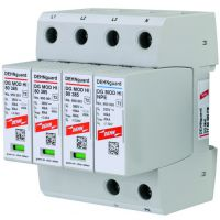 DG M YPV 1000 CN 插座保护器 浪涌保护器零部件 通讯电网浪涌保护器