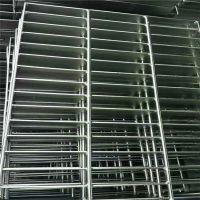 Q235重型钢格板 排水沟盖板 防滑踏步板