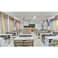 合肥学校办公室装修、学校教室翻新改造装修设计注意事项