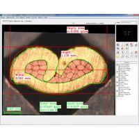 剖面断面金相分析索路SolTec端子断面分析系统csC-tecX-Scan60330
