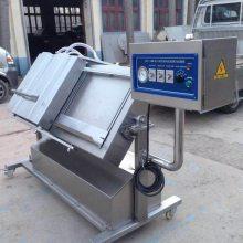 强大机械出售杂粮专用真空包装机