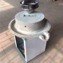 米浆专用电动石磨机 天然豆浆石磨机 宏瑞优惠促销