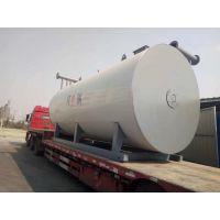 """""""菏锅""""120万大卡燃气导热油锅炉,型号:YYQW-1.4,天然气导热油锅炉"""