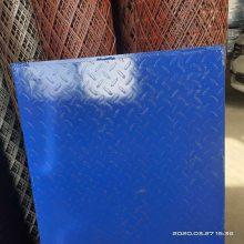 合肥建筑安全爬架网大型生产厂家&亚奇牌米字型爬架冲孔板