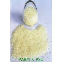 专业聚砜(psu)生产,高强度 & 高刚度透明塑料。