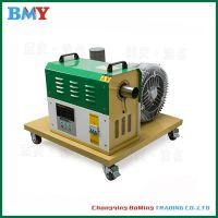 芜湖10/20/30/40KW工业高温热风器 铜陵0-200度/350度可循环型电加热器