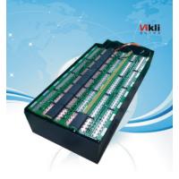 VIKLI电动汽车72V锂电池72V100AH磷酸铁锂电池
