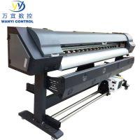 1.9米服装热转印机 数码印花机 滚筒式打印机 国产质量好的打印机