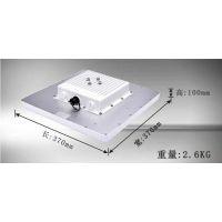 莱安室外800m15公里数字网桥 无线微波传输设备 无线视频监控