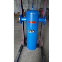 MQF-150不锈钢螺旋式汽水分离器、立式法兰连接汽水分离器、厂家直销汽水分离器