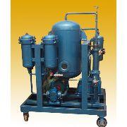 北方滤器油品专用真空滤油机