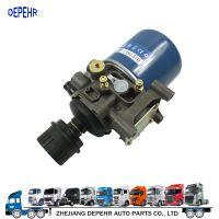 浙江德沛 提供优质欧系重型卡车商用车制动系修理件 达夫DAF干燥筒总成 LA8130 1607424